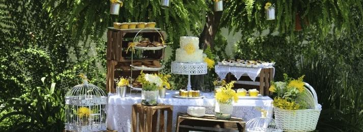 8ed5b62ce19 8 estilos diferentes para decorar tu boda - Palacio de Galápagos