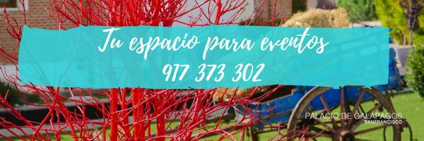 Palacio Galapagos sitio para eventos Madrid
