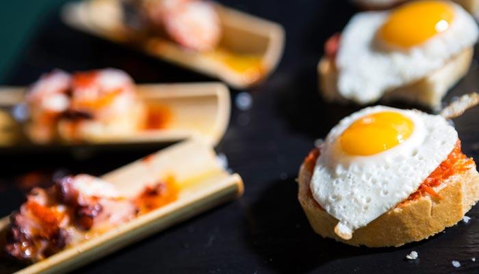 huevos-codorniz-Palacio-Galapagos-bodas-menu