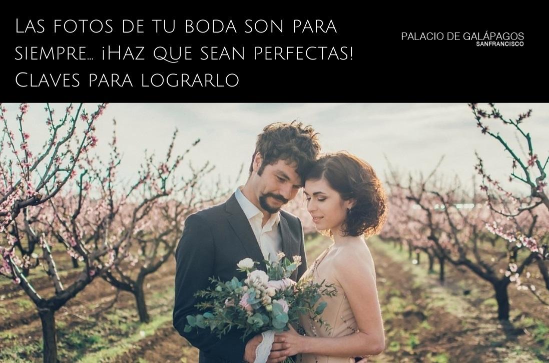 Consejos para elegir fotógrafo de bodas